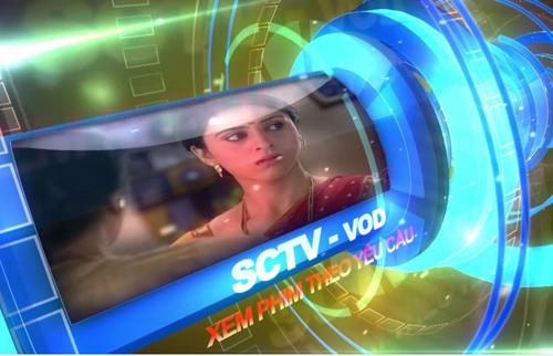 SCTV VOD