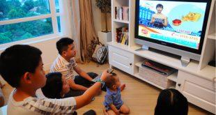 Truyền hình cáp và internet SCTV khuyến mại
