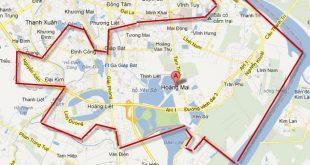 Tổng Đài Lắp Truyền Hình Cáp SCTV tại Hoàng Mai, Hà Nội