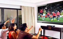 Bảng giá cước truyền hình KTS SD và HD SCTV