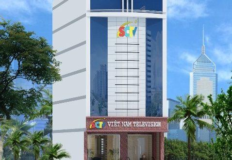 Trụ sở chính SCTV Đà Nẵng