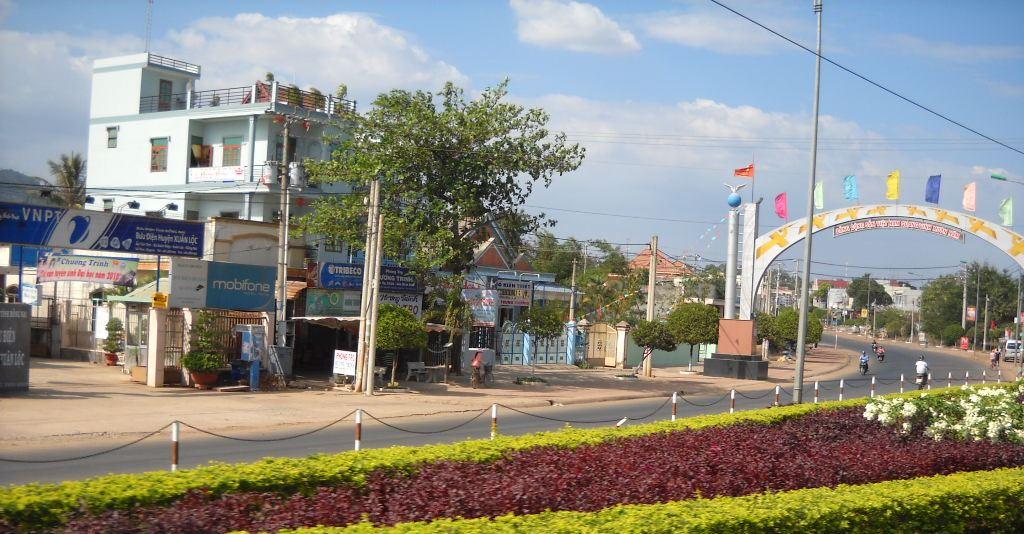 chi nhánh, phòng giao dịch SCTV tại Đồng Nai