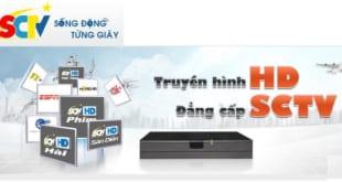 Lắp đặt truyền hình cáp Sài Gòn tại Hà Nam đơn giản, nhanh chóng