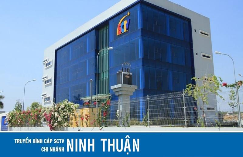 SCTV Ninh Thuận phục vụ tối đa nhu cầu giải trí, truy cập thông tin